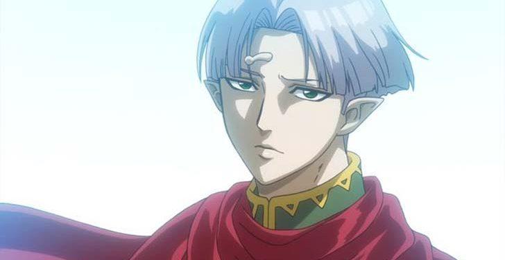 TVアニメ『 銀魂 銀ノ魂篇 』第348話「男は長くも太くもなく硬く生きろ」【感想コラム】