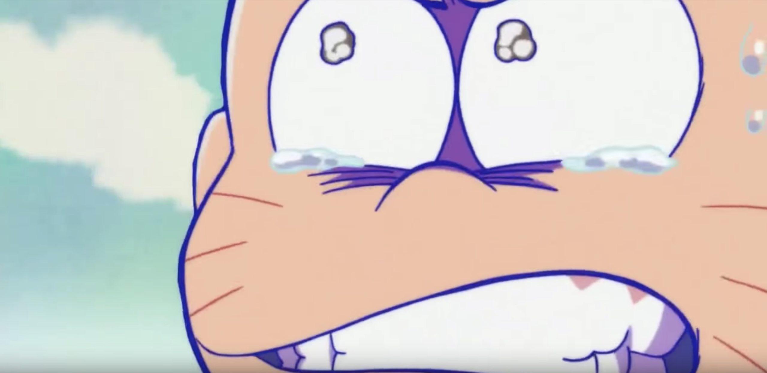 おそ松さん 第2期 第19話「 デカパン大統領 」「 ふくわ術 」「 バレンタインデー 」「 デリバリーコント 」【感想コラム】