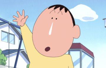 こんなに凄い5歳児たち!「かすかべ防衛隊」徹底紹介【ボーちゃん 編】
