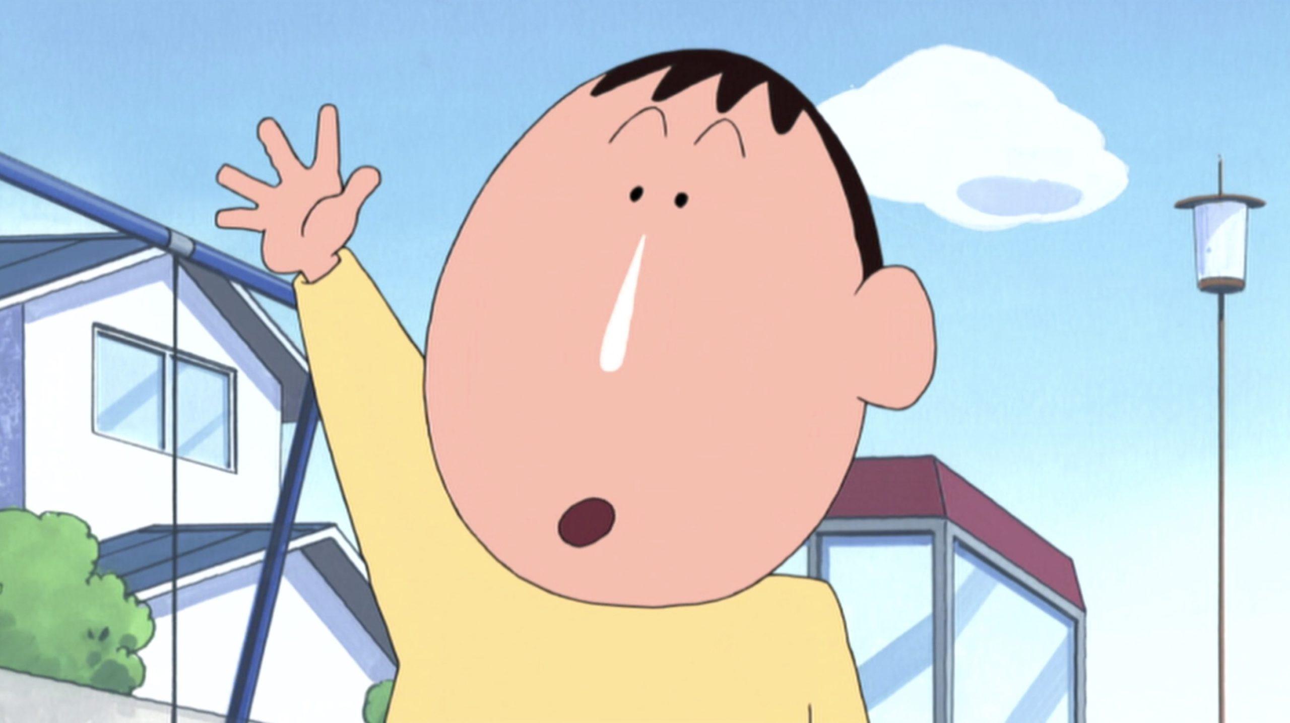 こんなに凄い5歳児たち!「かすかべ防衛隊」徹底紹介【 ボーちゃん 編】