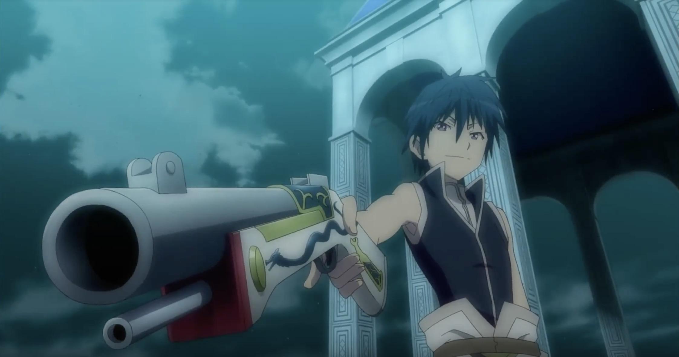 松岡禎丞 さんの魅力とおすすめ出演アニメを語りたい!