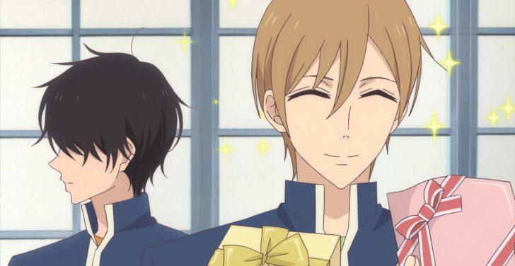 TVアニメ『 学園ベビーシッターズ 』その3 感想コラム【連載】