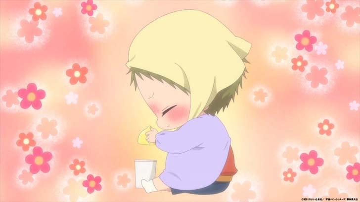 TVアニメ『 学園ベビーシッターズ 』その4 感想コラム【連載】