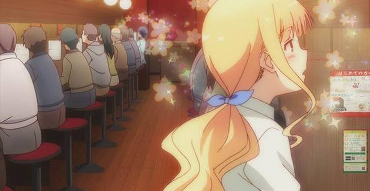 TVアニメ「 ラーメン大好き小泉さん 」三杯目【感想コラム】