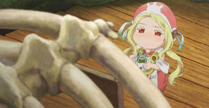 TVアニメ『ハクメイとミコチ』第4話「仕事の日2 と ミミズクと昔話」【感想コラム】