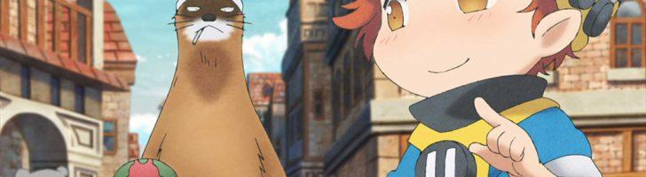 TVアニメ『 ハクメイとミコチ 』第6話「卵の美容師 と 休みの日」【感想コラム】