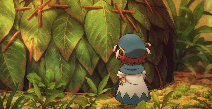 TVアニメ『 ハクメイとミコチ 』第3話「星空とポンカン と 仕事の日」【感想コラム】
