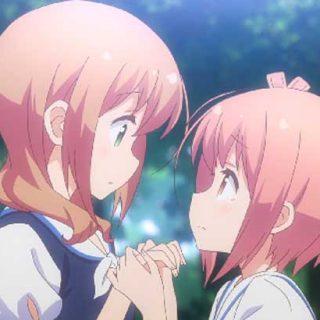 TVアニメ『 スロウスタート 』 第7話 「ぐるぐるのてくび」