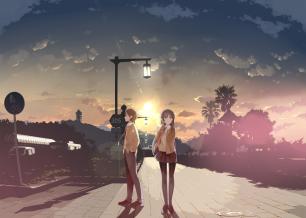 「青春ブタ野郎はバニーガール先輩の夢をみない」2018年10月TVアニメ化決定!「さくら荘」のコンビが描く青春ファンタジー
