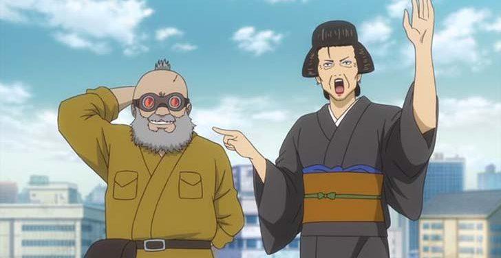 TVアニメ『 銀魂 銀ノ魂篇 』第350話「昔の武勇伝は自分で話すと嫌われるので他人に話させろ 」【感想コラム】