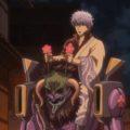 TVアニメ『 銀魂 銀ノ魂篇 』第352話「平和と破滅は表裏一体」【感想コラム】