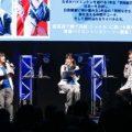 『はねバド!』豪華キャスト3名登壇!AnimeJapan 2018ステージレポートが到着