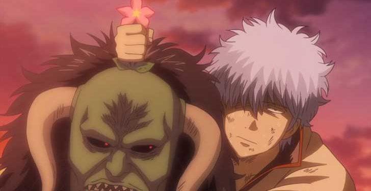 TVアニメ『 銀魂 銀ノ魂篇 』第351話「ジャンプはインフレしてなんぼ」【感想コラム】