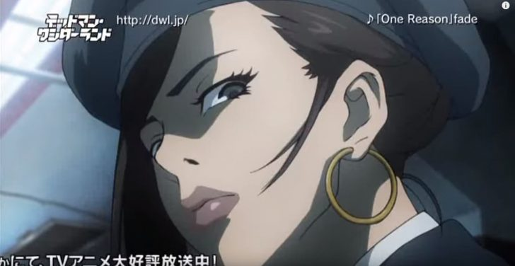 おすすめアニメ、漫画紹介『 デッドマン・ワンダーランド 』