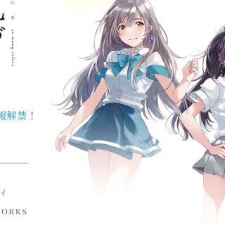 オリジナルアニメ『色づく世界の明日から』が発表!P.A.WORKS制作によりオリジナルアニメ