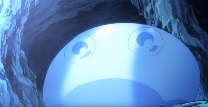 『転生したらスライムだった件』2018年秋TVアニメ化決定!5種類のキービジュアルとティザーPVも公開