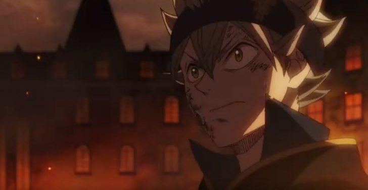 ブラッククローバー 第23話「紅蓮の獅子王」【感想コラム】