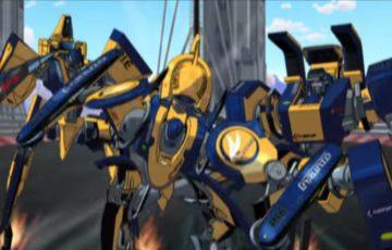 テレビアニメ『 IGPX 』は、仲間達との絆がどれだけ大切か教えてくれるスピード感溢れるレースアニメ!!