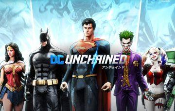 Four Thirty Threeより、アクションRPGゲーム「DC アンチェインド」事前登録開始。