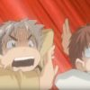 TVアニメ「 ハチミツとクローバー 」等身大の 竹本 祐太