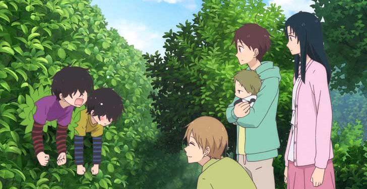 TVアニメ『 学園ベビーシッターズ 』その6 感想コラム【連載】