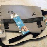 『 ご注文はうさぎですか?? 』アニメジャパンで「彩ing-さいん-」のショルダーバッグを買ったよ!気になる使い心地は?