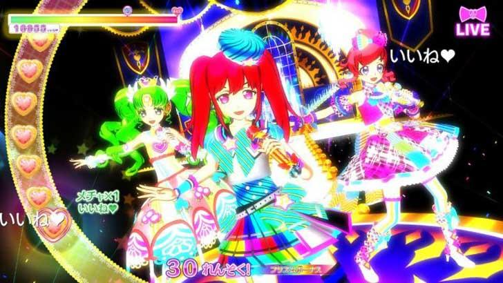 『プリパラ オールアイドル パーフェクトステージ!』を遊んでみた! ファンからアニメ未視聴の方まで、みんなアイドル、みんなで可愛くなれるぷり♪
