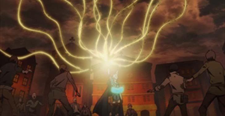 ブラッククローバー 第22話「魔法乱舞」【感想コラム】