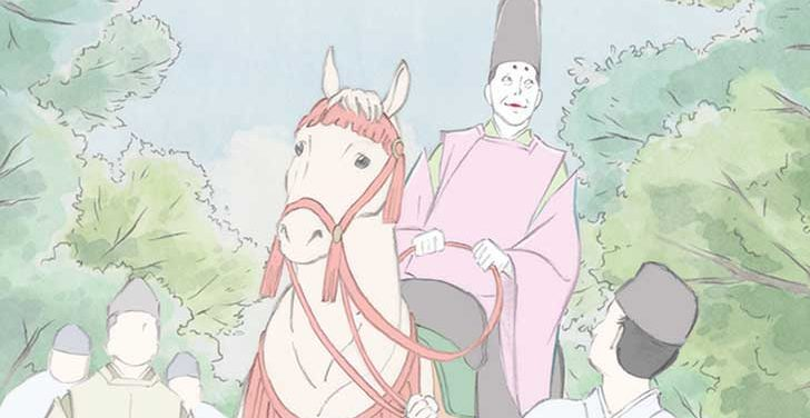TVアニメ『 ポプテピピック 』第10話「銀座ホステス探偵」【感想コラム】