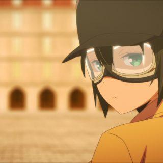 キノの旅 -the Beautiful World- the Animated Series 第二期 7話目「歴史のある国」【感想コラム】