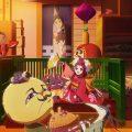 TVアニメ『つくもがみ貸します』が2018年7月よりNHK総合テレビにて放送開始。キービジュアル、メインキャストも公開