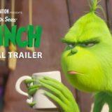 『The Grinch』のファーストトレーラー登場!さらに日本の映画館でも一足先にグリンチに会える!?