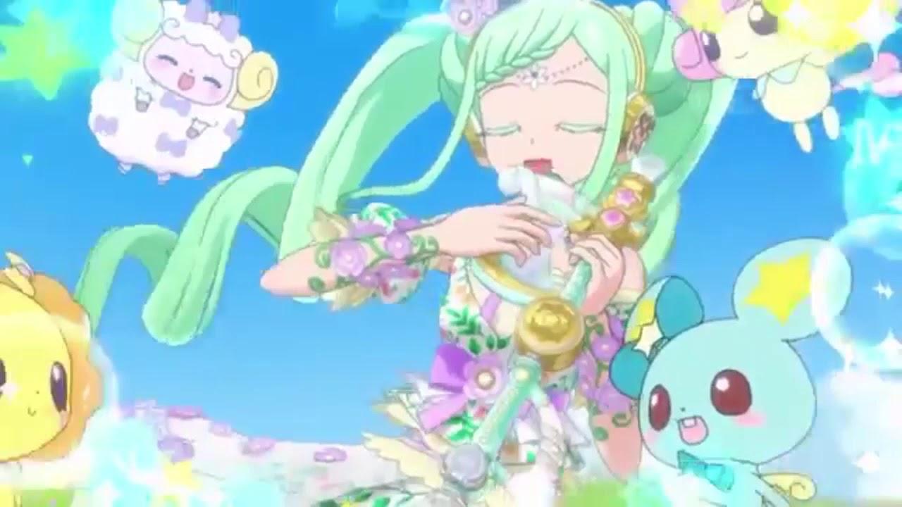 『 プリパラ 』は泣けるアニメ!展開から演出まで、神としか言いようがない『アイドルタイムプリパラ』ガァララ×ファララとは!?