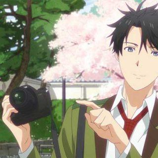 TVアニメ『多田くんは恋をしない』第1話「ほっとけないだろ」【感想コラム】