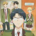 TVアニメ『 多田くんは恋をしない 』第2話「まぁ、間違っちゃいない」【感想コラム】