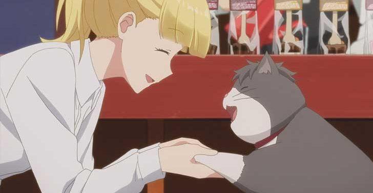 TVアニメ『 多田くんは恋をしない 』第3話「それ、好きだなあ」【感想コラム】