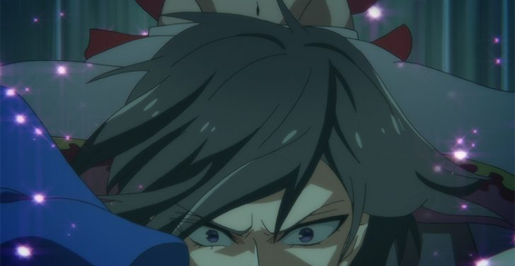 TVアニメ『 魔法少女 俺 』第5話「魔法少女☆旅行中」【感想コラム】