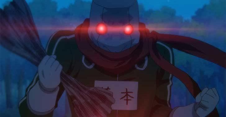 TVアニメ『 魔法少女 俺 』第4話「魔法少女☆対改造人間」【感想コラム】