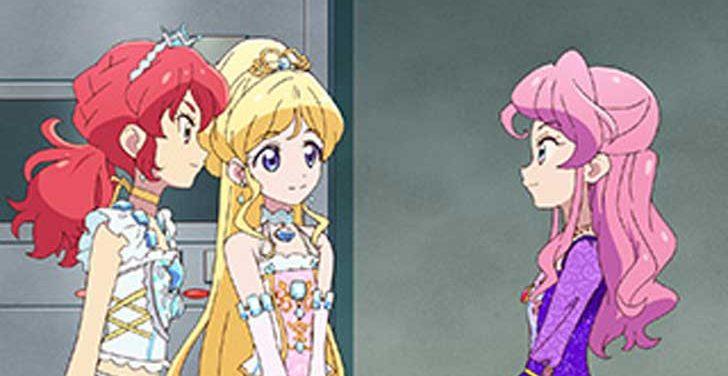 『 アイカツフレンズ! 』 第5話「蝶のように舞花!」あいねがどんどん評価されて面白くなってきたじゃない【感想コラム】
