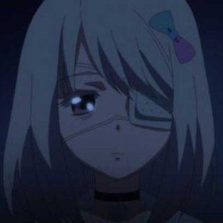 TVアニメ『 魔法少女サイト 』第6話 「フェイク」 顔芸と顔芸が出会う時――物語は動き出す。