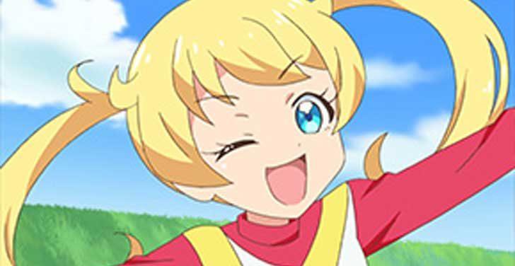 『 キラッとプリ☆チャン 』第6話「エール、送ってみた!」チアリーダーグリーンコーデ、露出度高くない?【感想コラム】
