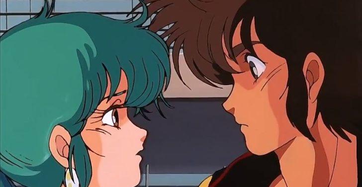 メガゾーン23 それはジャパン・アズ・ナンバーワンの時代のアニメーション