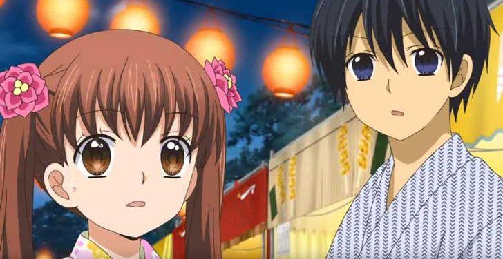 TVアニメ「 12歳。 〜ちっちゃなムネのトキメキ〜 」ざっくりとストーリー