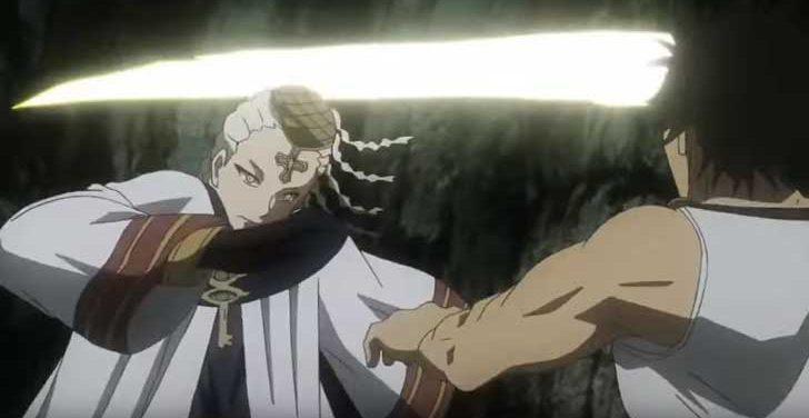 ブラッククローバー 第34話「光魔法VS闇魔法」【感想コラム】