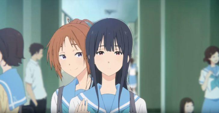 二人の少女の関係を儚く描いた最高の青春映画「 リズと青い鳥 」