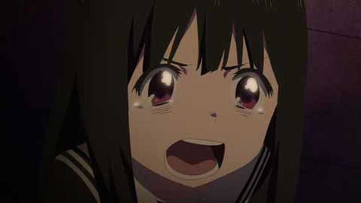 TVアニメ『 魔法少女サイト 』第5話 「復讐と決意」【感想コラム】