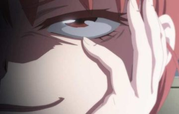 TVアニメ『 魔法少女サイト 』第4話 「後継者と転校生」【感想コラム】