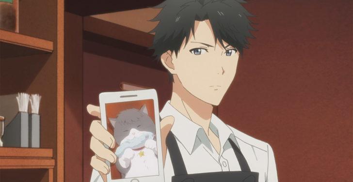 TVアニメ『 多田くんは恋をしない 』第7話「泣かれるよりはいいだろ」【感想コラム】