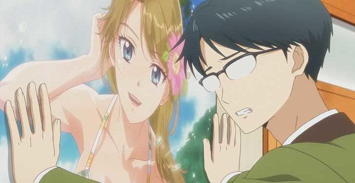 TVアニメ『 多田くんは恋をしない 』第4話「見なかったことにしよう……」【感想コラム】