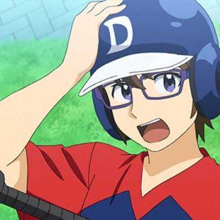 TVアニメ『 メジャーセカンド 』その3【連載】